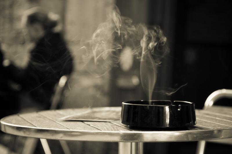 Fumes