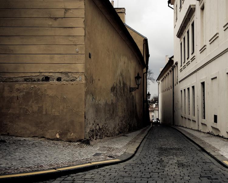 Eyes in the Street