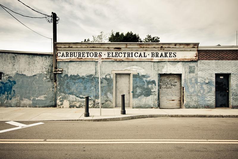 Carburetor - Electrical - Brakes