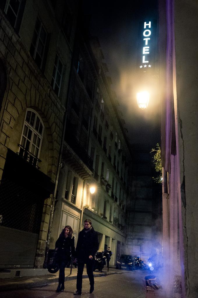 Rue Simon le Franc.