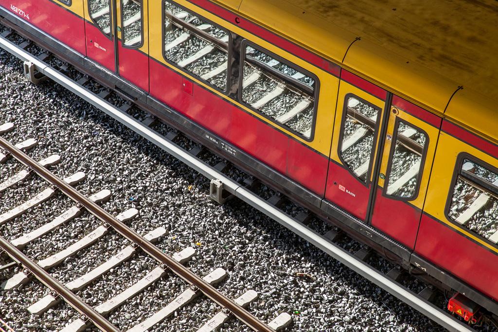 DB Bahn.