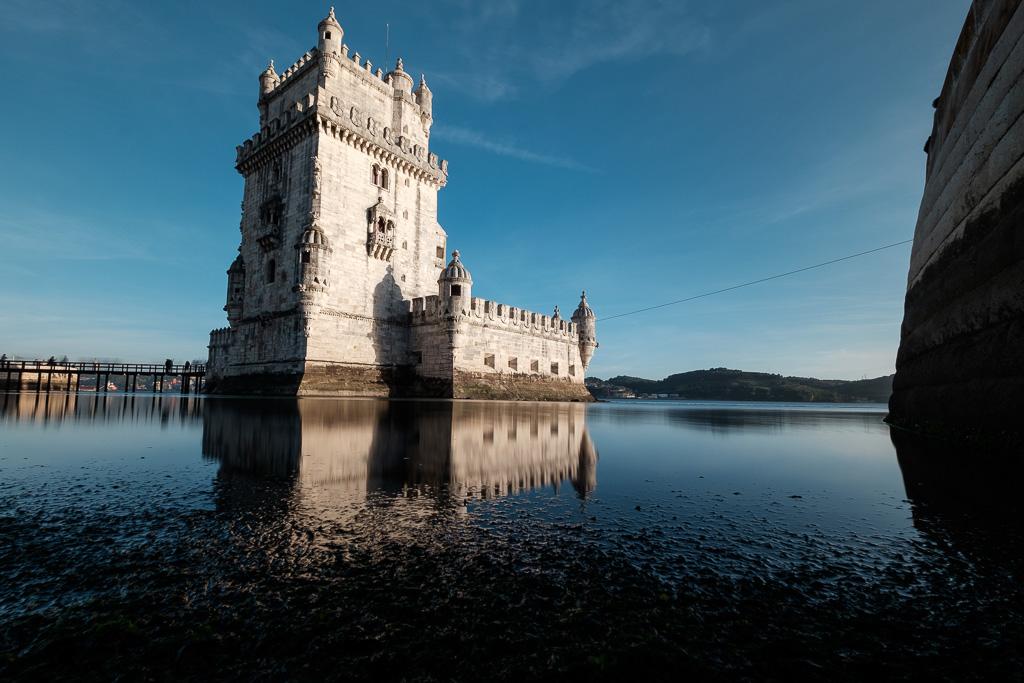 Belém Tower.